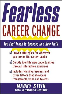 Image for Fearless Career Change: The Fast Track to Success
