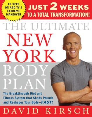 Image for ULTIMATE NEW YORK BODY PLAN