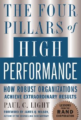 The Four Pillars of High Performance, Light, Paul C.
