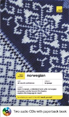 Image for Teach Yourself Norwegian Complete Course Package (Book + 2 CDs) (TY: Complete Courses)