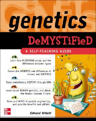 Image for Genetics Demystified