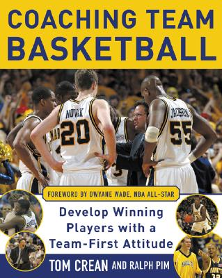 Image for COACHING TEAM BASKETBALL