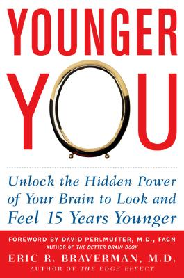 Image for YOUNGER YOU