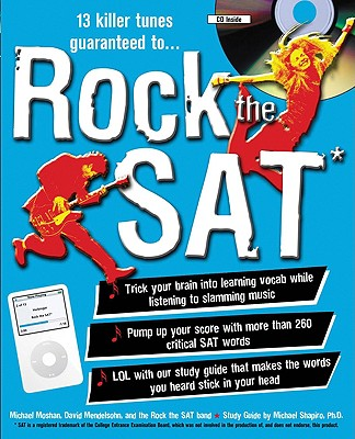Image for ROCK THE SAT
