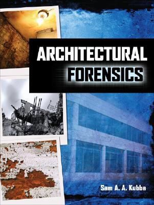 Image for Architectural Forensics