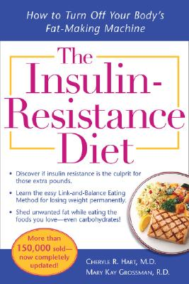 Image for INSULIN RESISTANCE DIET, THE