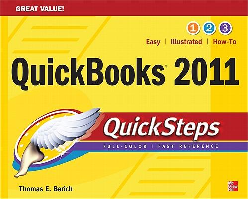 Image for QuickBooks 2011 QuickSteps