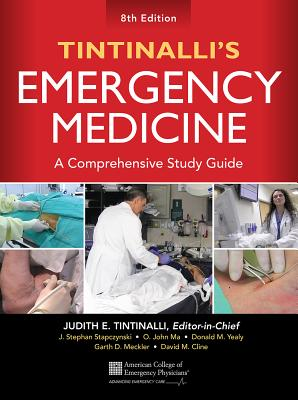 Image for Tintinalli's Emergency Medicine: A Comprehensive S