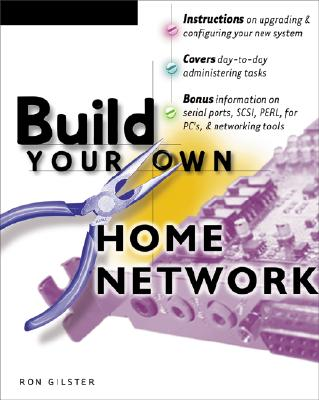 Image for Build Your Own Home Network