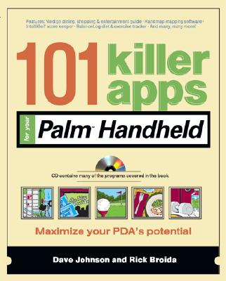 Image for 101 Killer Apps for Your Palm Handheld (101 BestSeries)