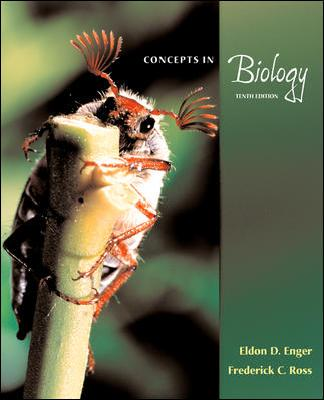Image for Concepts In Biology