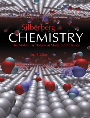Image for Chemistry:  The Molecular Nature of Matter and Change