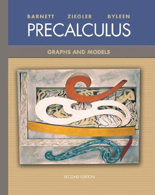 Image for Precalculus: Graphs and Models