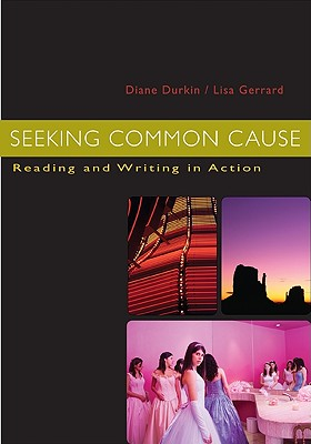 Seeking Common Cause, Durkin, Diane Bennet; Gerrard, Lisa