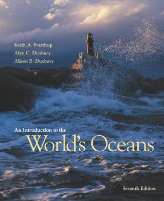 Image for An Introduction to the World's Oceans