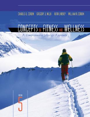 Image for Concepts of Fitness and Wellness: A Comprehensive Lifestyle Approach