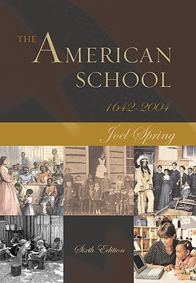The American School 1642 - 2004, Spring, Joel