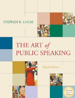 Image for The Art of Public Speaking 8th Edition