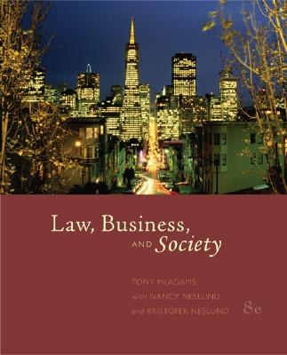 Image for Law, Business, and Society