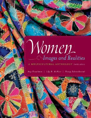 Image for Women: Images & Realities, A Multicultural Anthology