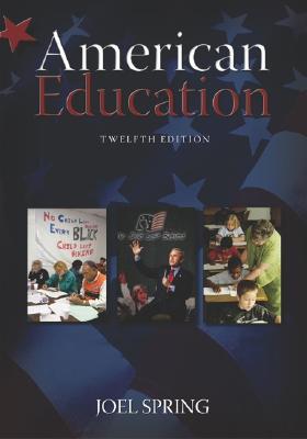 American Education, Spring, Joel