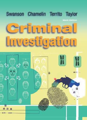 Image for Criminal Investigation