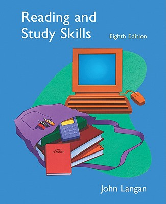 Reading and Study Skills with Student CD-ROM, Langan,John