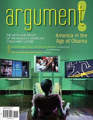 Argument!, Messenger, Erica; Seyler, Dorothy