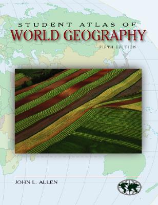 Image for Student Atlas: World Geography