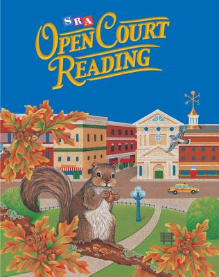 Image for Open Court Reading, Level 3, Book 1