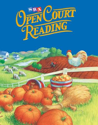 Image for Open Court Reading: Level 3, Book 2