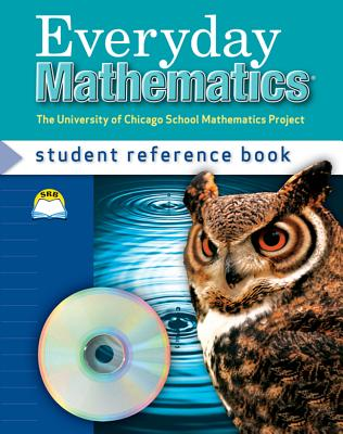Image for Everyday Mathematics: Student Reference Book, Grade 5