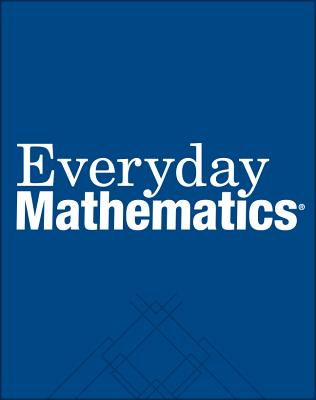 Image for Everyday Mathematics, Grade 5, Student Material Set (Journals 1 & 2)