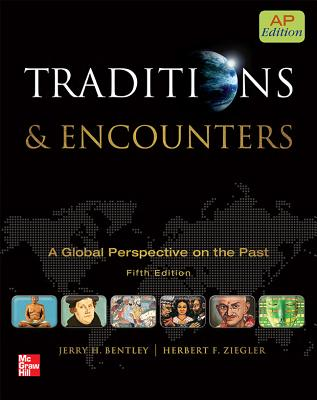 Image for Traditions and Encounters, Ap Edition
