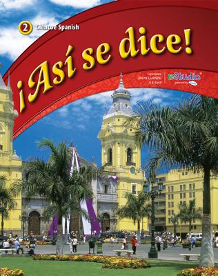 Image for ASI SE DICE! LEVEL 2