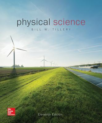 Image for Physical Science