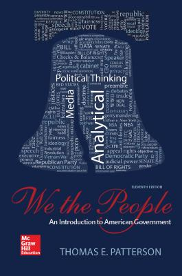Image for We The People: An Introduction to American Government