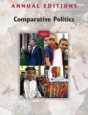Annual Editions: Comparative Politics 10/11, Fiona Yap