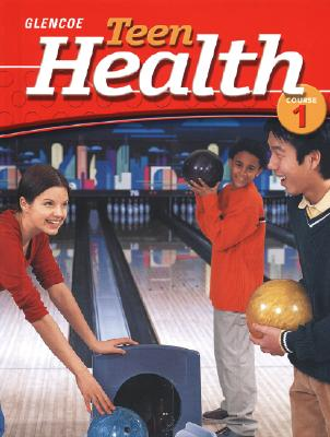 Image for Teen Health Course 1 Student Edition