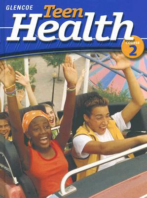 Image for Teen Health Course 2 Student Edition