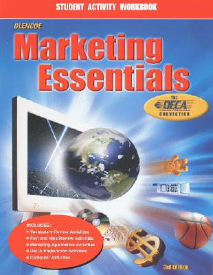 Image for Marketing Essentials, Student Activity Workbook
