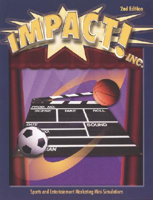 Image for Marketing Essentials: Impact! Inc. Simulation Student Text [Paperback]  by...