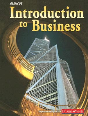 Image for Introduction To Business: Student Edition