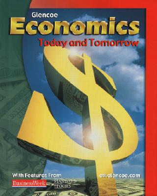 Image for Economics: Today and Tomorrow