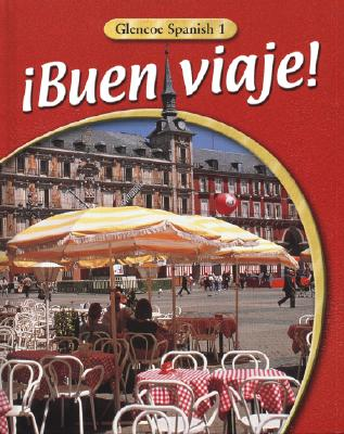 Image for ¡Buen viaje! Level 1 Student Edition (Spanish and English Edition)
