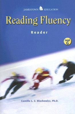 Image for Reading Fluency: Reader G