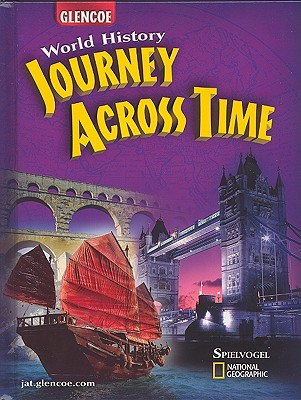Journey Across Time, Student Edition (MS WH JAT ANC CIVILIZAT (CA)), McGraw-Hill Education