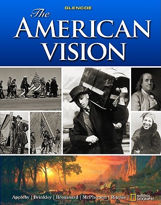 Image for The American Vision