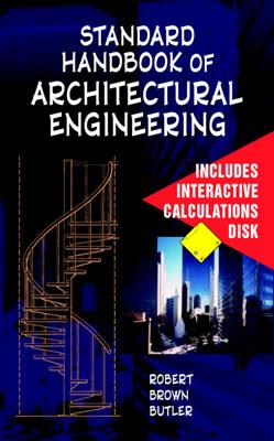 Image for Standard Handbook of Architectural Engineering
