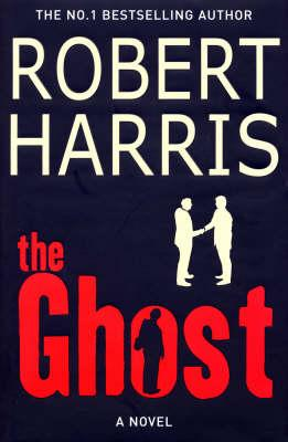 THE GHOST, Harris, Robert